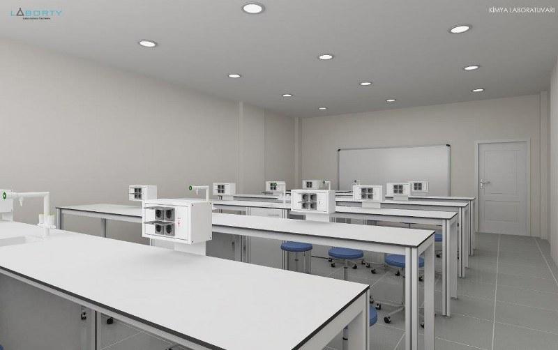 Chemistry Laboratory Unit_4