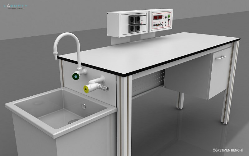 Teacher's Laboratory Unit_1