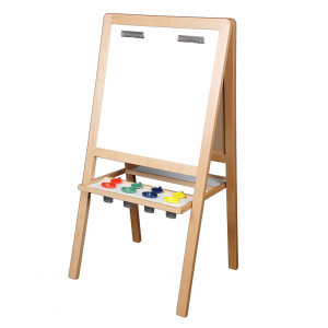 102-Painting Easel1