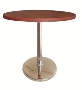 Bistro Pillar Table